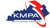 KMPA - Kentucky Municipal Power Agency Logo